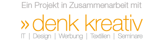 Logo Denk Kreativ